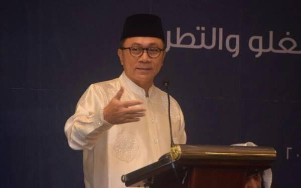 Zulkifli Hasan Pengin Tahu Sumedang Bisa Mendunia - JPNN.com