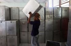 Pemilih Pilwakot Diprediksi 30 Ribu Jiwa - JPNN.com