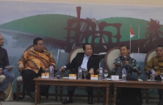 Komisioner KPU: Tak Ada Waktu Lagi untuk Berleha-Leha - JPNN.com