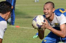Liga 1 2020: Supardi Nasir Sebut Stamina Pemain Persib Stabil, Yakin Bisa Langsung On Fire - JPNN.com