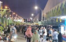 Sudah Daftar Tak Bisa Masuk, Fans Zakir Naik Kecewa - JPNN.com