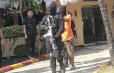 Lima Orang Terduga Jaringan Teroris di Sulteng Ditangkap Densus 88 - JPNN.com