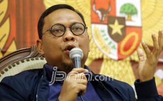 Simak Pendapat Eks Ketua Pansus RUU Pemilu Soal Putusan MA - JPNN.com