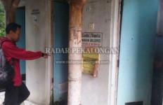 Pamit Pipis, Mbak Mila Si Pengantin Baru Langsung Menghilang - JPNN.com