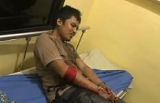 Penyandera Ibu dan Bayi di Angkot Ternyata Residivis - JPNN.com