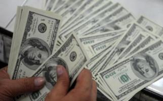 Kurs Dolar AS Terjun Bebas, Enam Mata Uang Naik Daun - JPNN.com