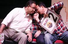 Minta Anies Lawan DPRD, PSI Ungkit Kisah Keberanian Ahok - JPNN.com