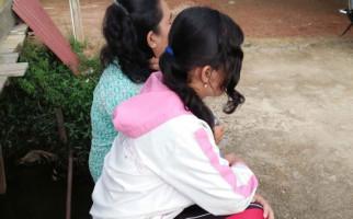 Sedih, Siswi Korban Cabul Ini Malah Dimaki Istri Pelaku - JPNN.com