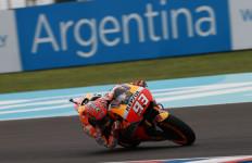 Marquez Start Paling Depan di Argentina - JPNN.com