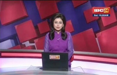 Live Bacakan Berita, Ternyata soal Kematian Suaminya - JPNN.com