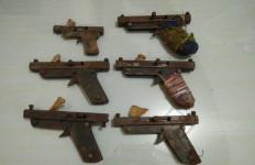 Jangan Kaitkan Senjata Rakitan dengan Komunitas Penembak - JPNN.com