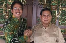 Prediksi Denny JA soal Pertarungan 4 Ideologi di Pilpres 2024 - JPNN.com
