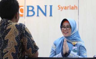 Jangan Khawatir, Nasabah Tetap Bisa Transaksi BNI Syariah - JPNN.com