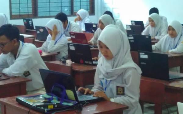 Materi UN 2018 Tetap Didominasi Pilihan Ganda - JPNN.com