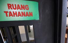 5.813 Napi Dapat Remisi Lebaran - JPNN.com