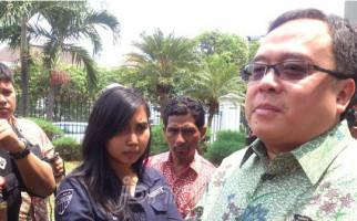 Jokowi Minta Menterinya Kejar Pertumbuhan Ekonomi 5,4 Persen - JPNN.com