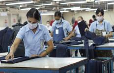 Terkendala Upah, Industri Tekstil Melemah - JPNN.com