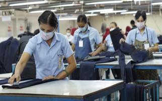 Dukung Industri TPT, Kemenperin Terus Tingkatkan Kemampuan SDM - JPNN.com
