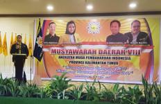 AMPI Konsolidasi Menangkan Rita dan Jokowi - JPNN.com