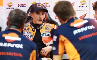 Marquez Sebut MotoGP Argentina Akan Seperti Lotre - JPNN.com