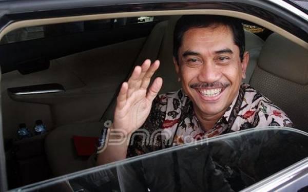 Kepala BNPT Sebut Ustaz Ba'asyir Hardcore dan Tolak Deradikalisasi - JPNN.com