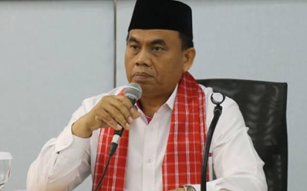 Sekda DKI Saefullah Meninggal Dunia, Berikut Penjelasan Kepala Dinkes - JPNN.com
