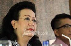 BK DPD Berhentikan GKR Hemas, Oso Ogah Ikut Campur - JPNN.com