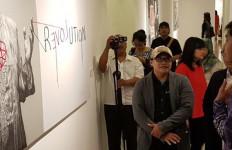 Membaca Pesan Sejarah dari Karya Triyadi Guntur Wiratmo - JPNN.com