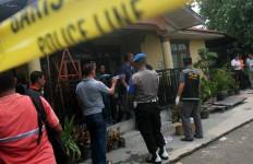 Polisi Terpaksa Pindahkan Kinara ke RS Bhayangkara - JPNN.com