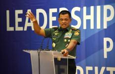 TNI Dukung Pencapaian Target Pembangunan Nasional - JPNN.com