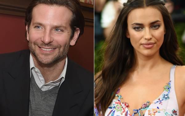 Bradley Cooper dan Irina Shayk Akhiri Hubungan Kumpul Kebo - JPNN.com