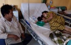 Siswi Korban Intimidasi Sang Guru Itu Meninggal Dunia - JPNN.com