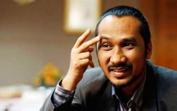 Abraham Samad Ajak Masyarakat Awasi Belanja Negara - JPNN.com