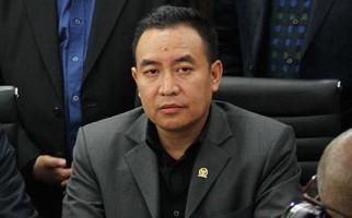Perppu Corona, Didik Demokrat Ingatkan Rezim Jokowi Jangan Melanggar Konstitusi - JPNN.com