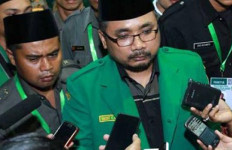 GP Ansor: HTI Harus Dilawan - JPNN.com