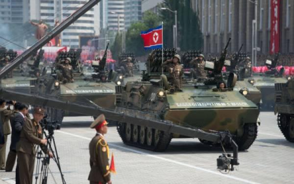 Petinggi Korut: Sudah Saatnya Membalas Korea Selatan - JPNN.com