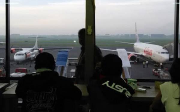 Pesawat Kargo Hilang Kontak di Ilaga, Keberadaan Pilot, FO dan EOB Belum Diketahui - JPNN.com
