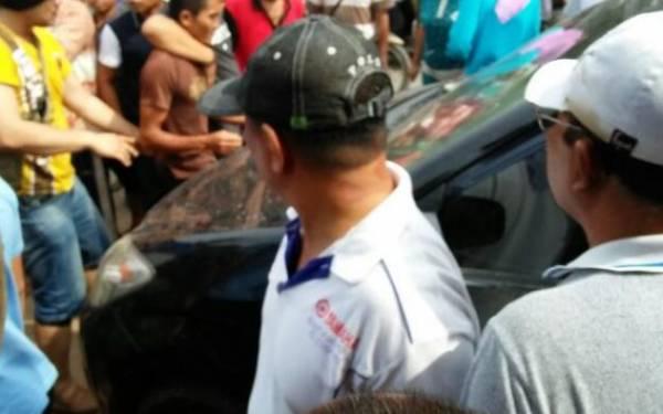 Inilah Peran 2 Pelaku Pembunuhan Satu Keluarga di Medan - JPNN.com