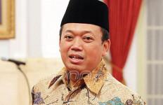 Disebut Terjaring Tim Gakkumdu Lampung, Ini Kata Nusron - JPNN.com