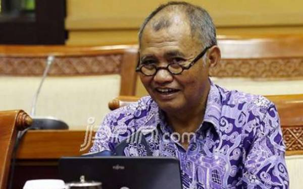 KPK: Tak Perlu Repot Beri Imbalan ke Pelapor Kasus Korupsi - JPNN.com