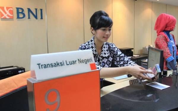 BNI Salurkan Kredit Rp 521,35 Triliun - JPNN.com