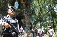 Amankan Perayaan Paskah, Polisi Juga Siapkan Metal Detector di Pintu Masuk Gereja - JPNN.com