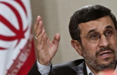 Buat yang Kangen dengan Ahmadinejad - JPNN.com