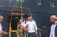 Menhub Alihkan Kapal RoRo di Merak ke Natuna Secara Bertahap - JPNN.com