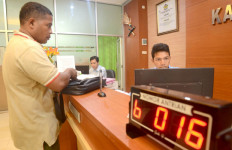Deadline Diperpanjang, Pelaporan SPT Masih Rendah - JPNN.com