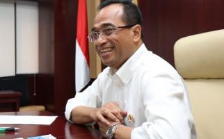 Menhub Pastikan Pelaksanaan ASEM TMM di Bali Aman - JPNN.com