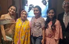 Mayangsari Bicara tentang Sosok Kartini - JPNN.com