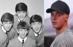 Bieber Lebih Besar dari Beatles? Ini Kata Ringo Starr - JPNN.com