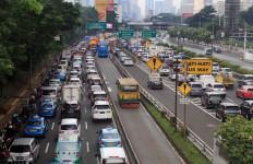 2019, Seluruh Moda Transportasi Ditargetkan Terintegrasi - JPNN.com