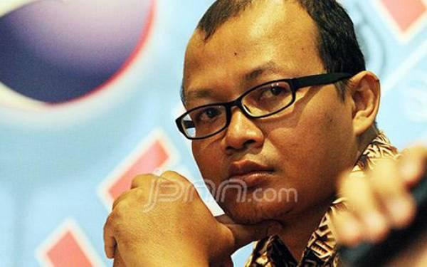 Desak Jokowi Cekatan Tarik Uang Negara di Yayasan Supersemar - JPNN.com